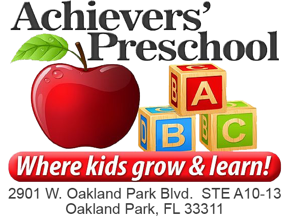 Achievers Preschool
